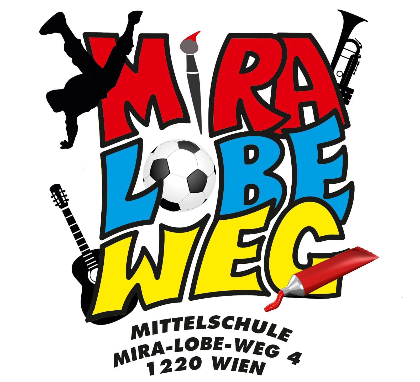 Mittelschule Mira Lobe Weg